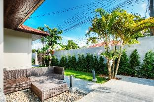 3 BD Garden pool villa in Bangtao