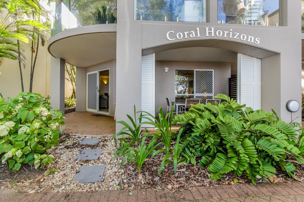 Olive   1 Bedroom Apartment @ Coral Horizons