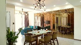 Henry Apart 5Star 2BR EXPO, GOLF, Mall 7th