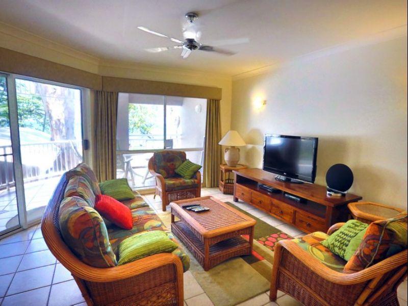 Yasmin   2 Bedroom Apartment @ Coral Horizons