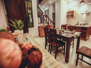Homie Homestay& Villa 3BR Son Tra Da Nang