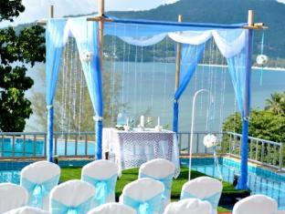 Aquamarine Resort and Villa Phuket - Sadržaji
