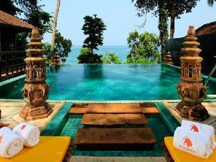 バーン クラティン リゾート Baan Krating Resort