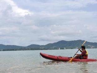 Baan Mai Cottages and Restaurant Phuket - Rekreative Faciliteter