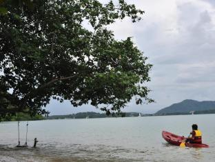 Baan Mai Cottages and Restaurant Phuket - Dinlenme Olanakları