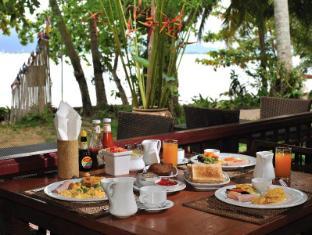 Baan Mai Cottages and Restaurant Phuket - Yiyecek ve İçecekler