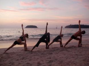 Baan Mai Cottages and Restaurant Phuket - Sport og aktiviteter