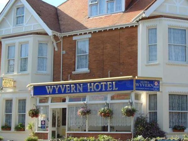 Wyvern Hotel Bournemouth
