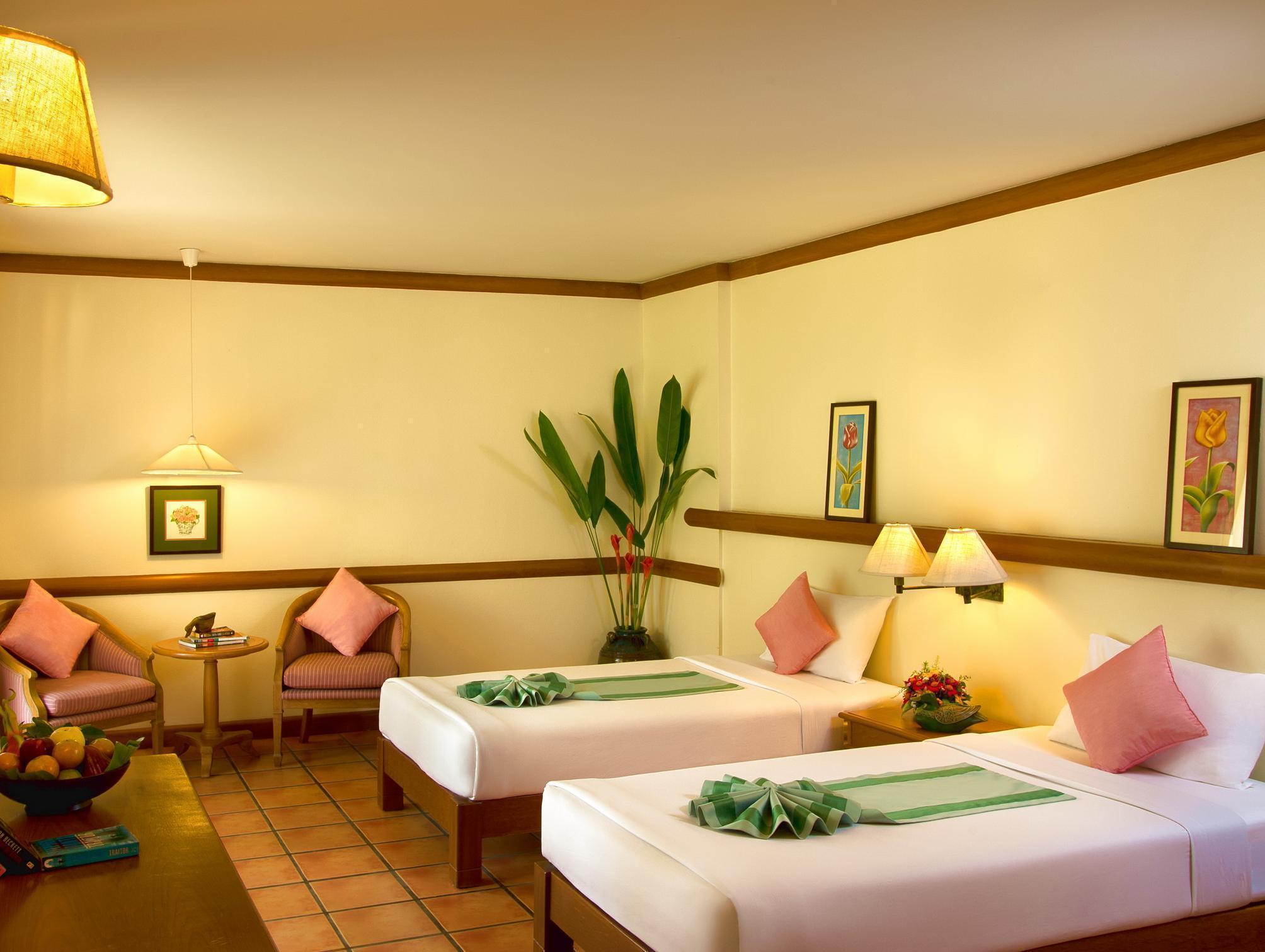 Comsaed River Kwai Resort คำแสด ริเวอร์แคว รีสอร์ท