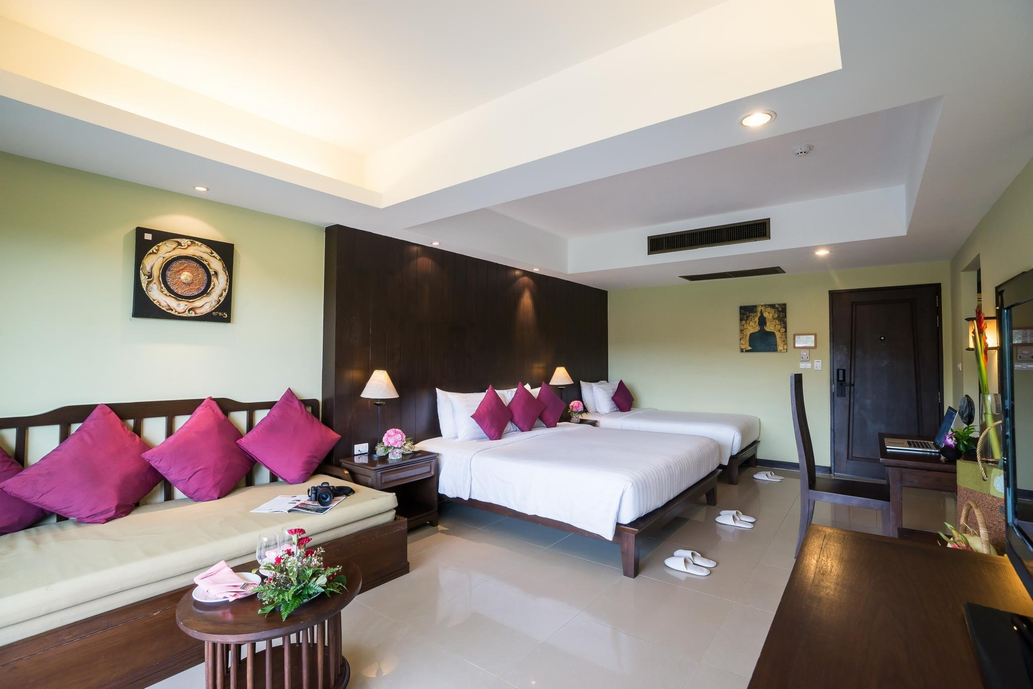 Khao Lak Emerald Resort & Spa