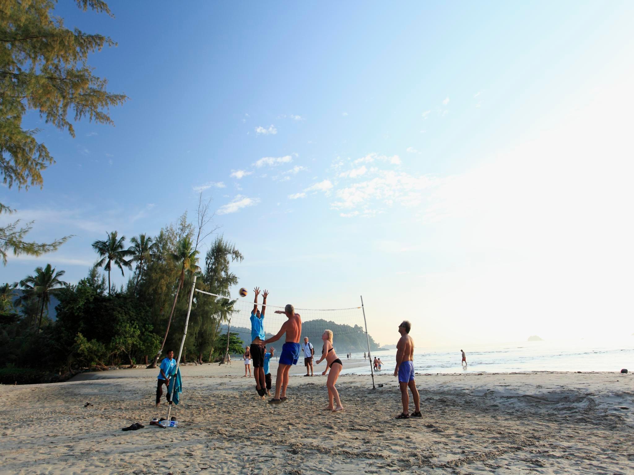 Centara Koh Chang Tropicana Resort เซ็นทารา เกาะช้าง ทรอปิคานา รีสอร์ท