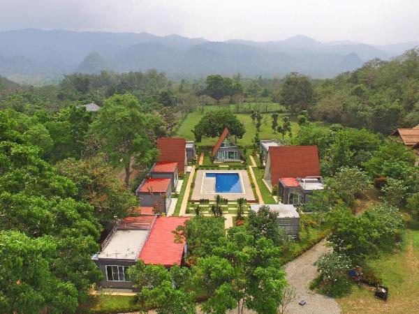 Khaoyai Nature Resort Khao Yai