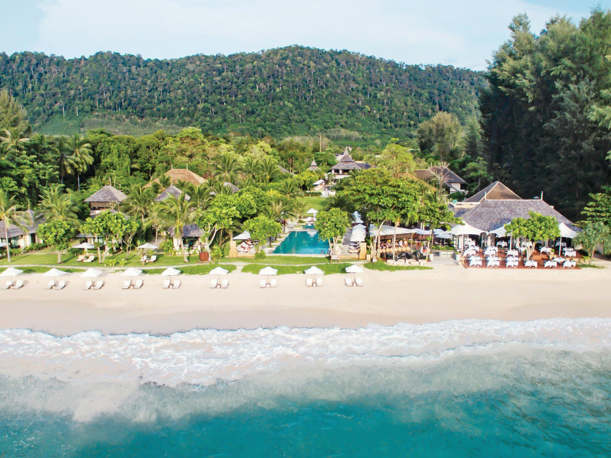 Layana Resort And Spa   Adults Only