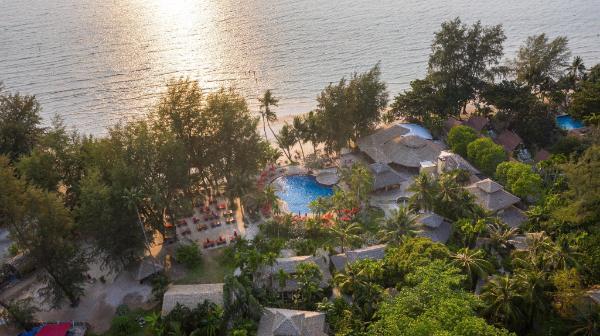 Centara Koh Chang Tropicana Resort Koh Chang