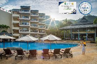 クラビ ラ プラヤ リゾート Krabi La Playa Resort