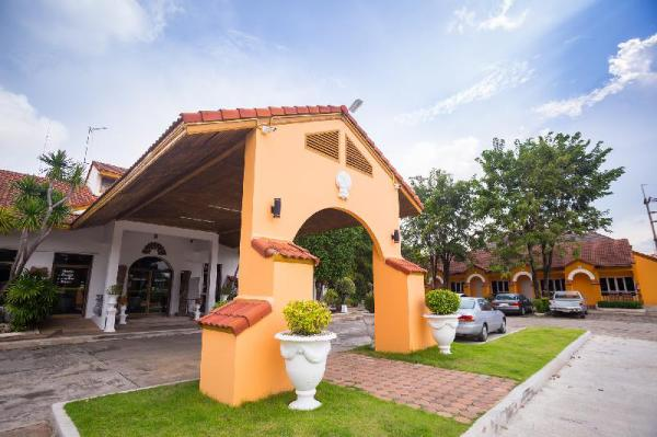 Lopburi Inn Resort Lopburi