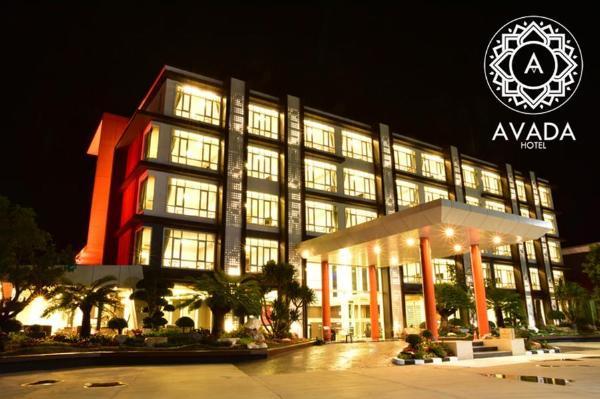 Avada Hotel Trat