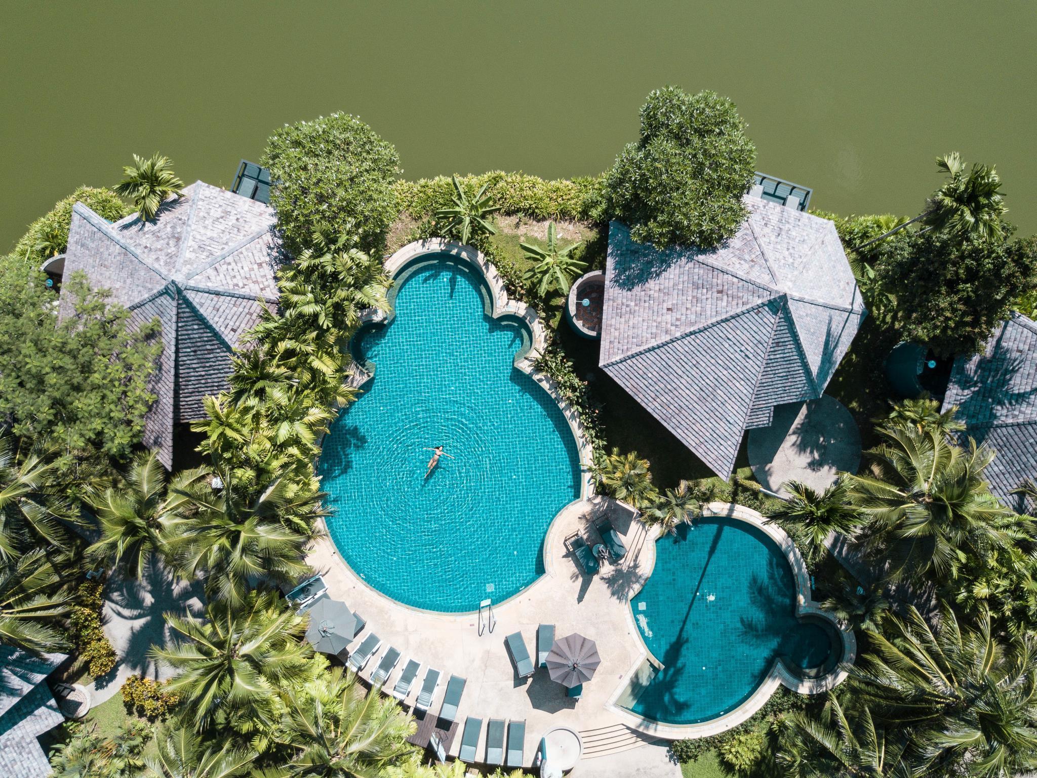 Peace Laguna Resort พีซ ลากูน่า รีสอร์ท