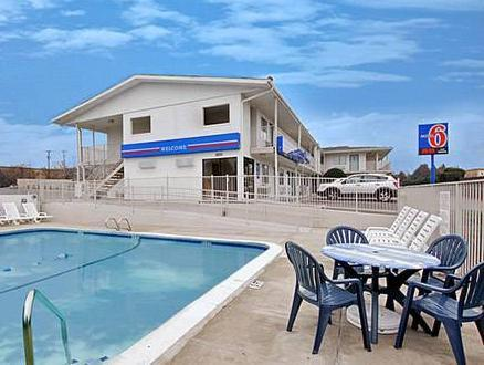 Motel 6 Palm Bay