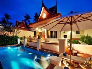 Baiyoke Seacoast Samui Samui - 1 Bedroom Private Pool Villa