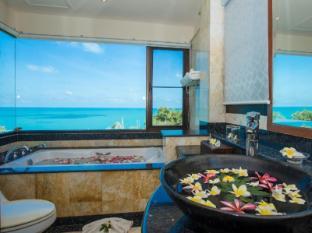 Baiyoke Seacoast Samui Samui - Deluxe Pavilion bathroom