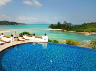 Baiyoke Seacoast Samui Samui - Outdoor Pool with view