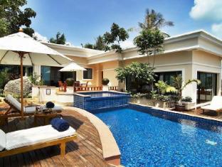 Baiyoke Seacoast Samui Samui - 2 Bedroom Private Pool Villa