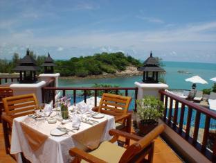 Baiyoke Seacoast Samui Samui - Enjoy ocean view at restaurants