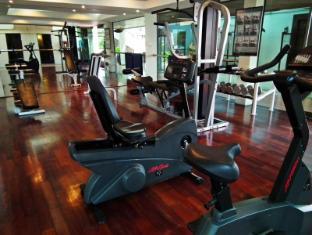 Baiyoke Seacoast Samui Samui - Fitness room