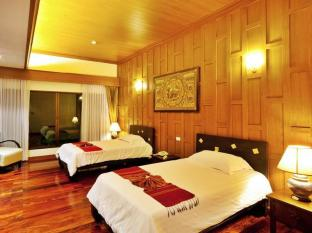 Baiyoke Seacoast Samui Samui - 2 Bedroom Pool Villa - 2nd bedroom with twin bed