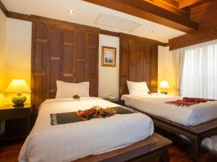 Baiyoke Seacoast Samui Samui - 2 Bedroom Villa 2nd bedroom twin bed