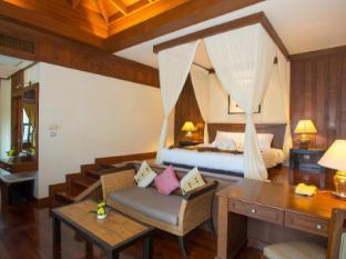 Baiyoke Seacoast Samui Samui - 2 Bedroom Villa Master bedroom