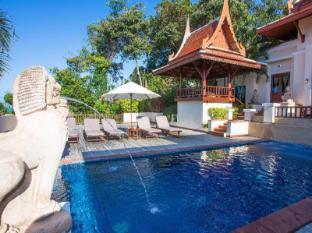 Baiyoke Seacoast Samui Samui - 2 Bedroom Villa Private Pool