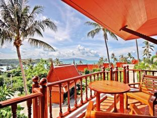 Baiyoke Seacoast Samui Samui - Balcony/Terrace