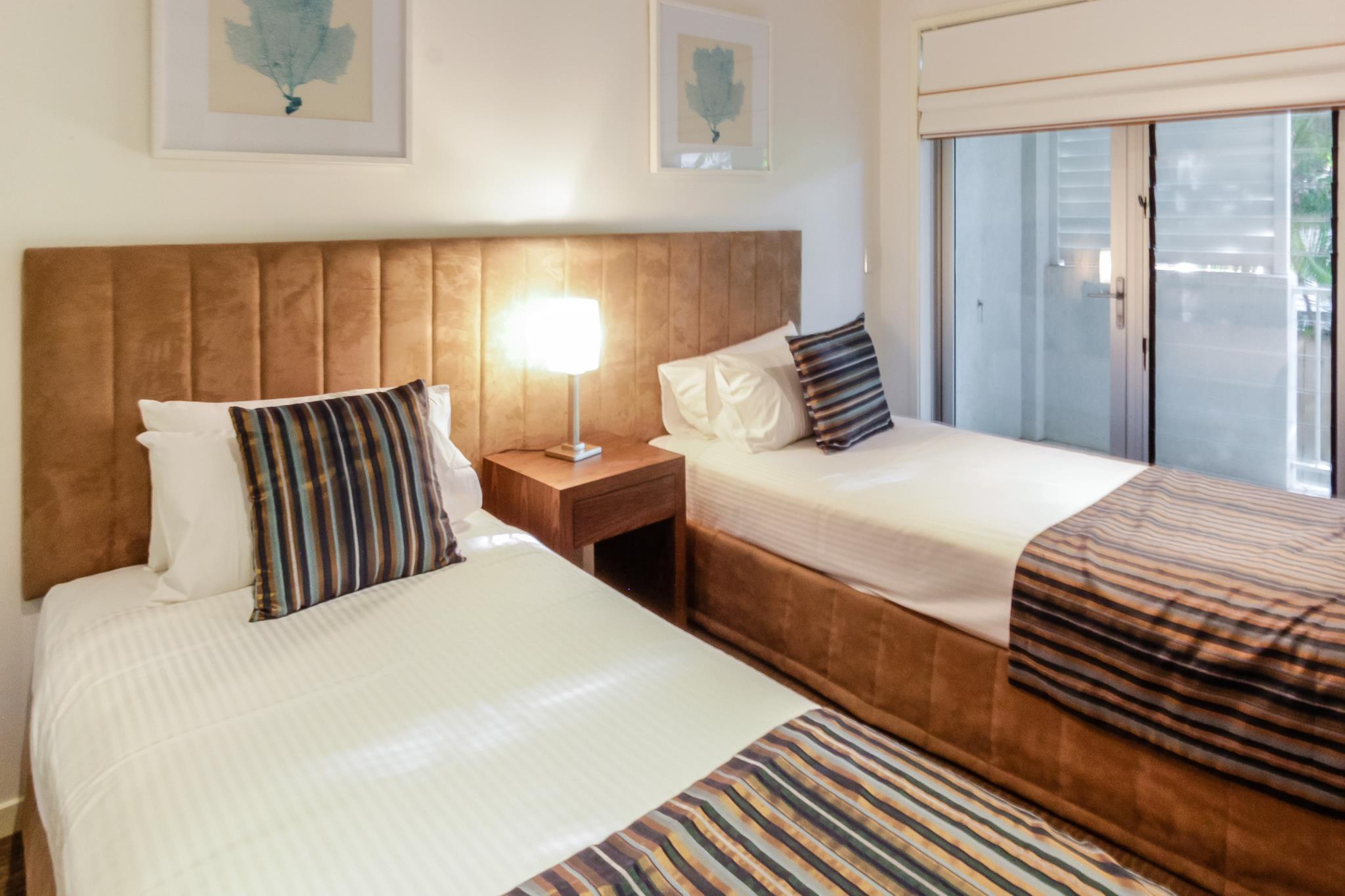 Island Views Four   3 Bedroom Apartment