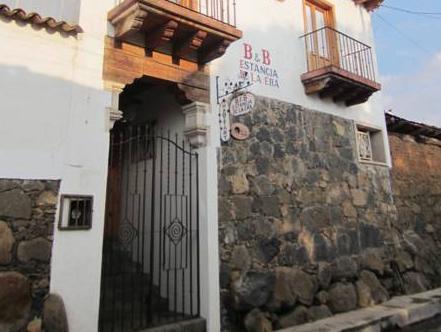 Hotel Estancia De La Era BandB