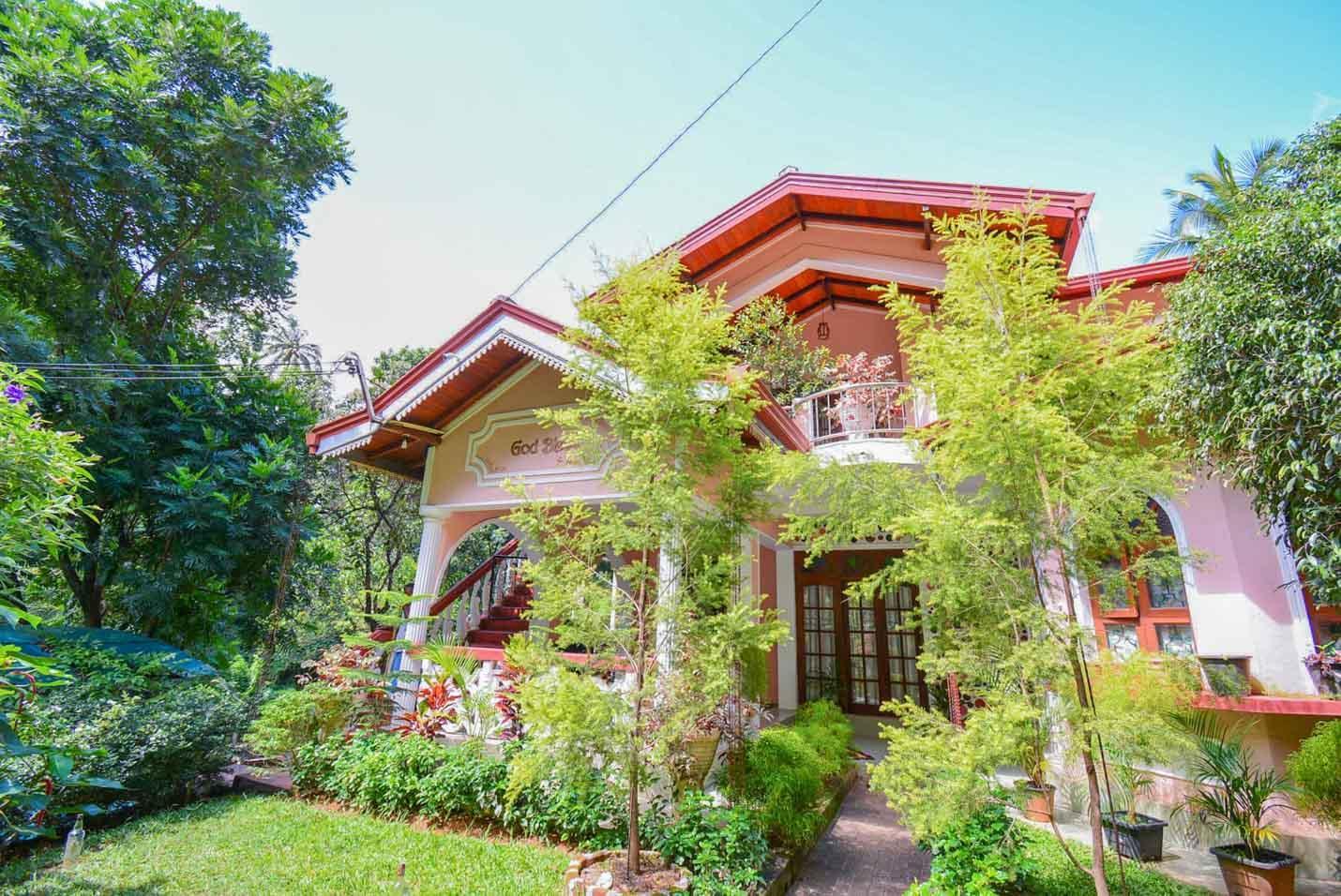 Kandy City Rest