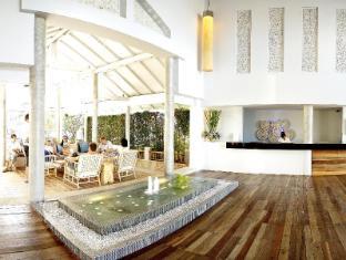 Ramada Phuket Southsea फुकेत - लॉबी