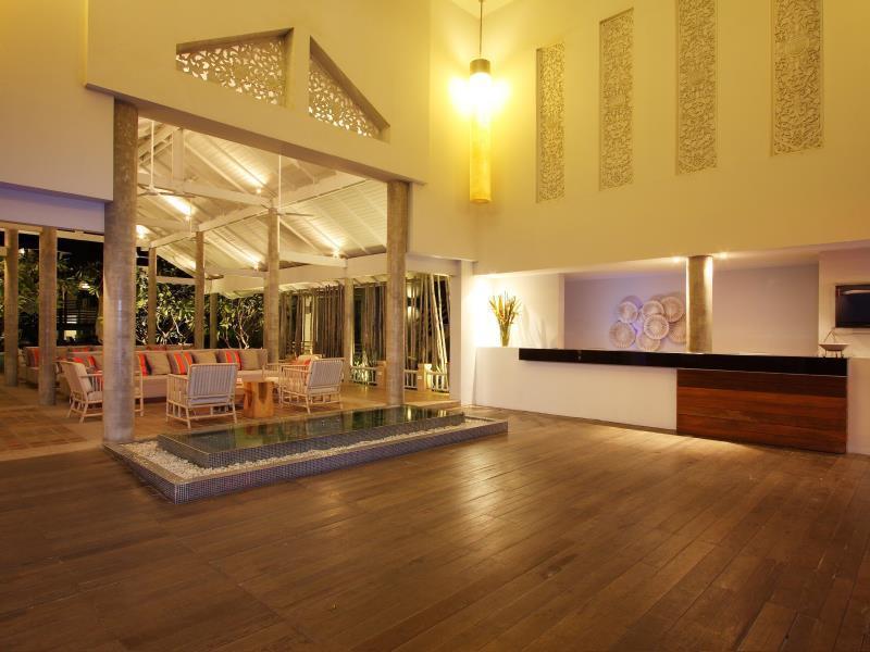 Ramada by Wyndham Phuket Southsea รามาดา บาย วินด์แฮม ภูเก็ต เซาท์ซี