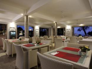 Ramada Phuket Southsea फुकेत - रेस्त्रां