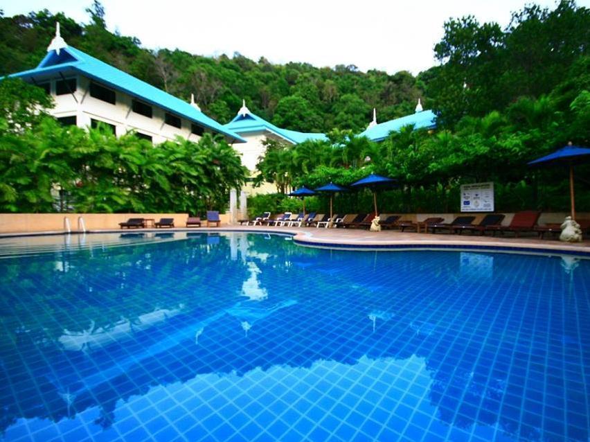 Hotel Murah di Ao Nang Krabi - Krabi Tipa Resort