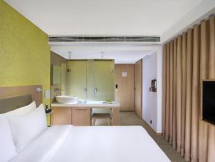 Eaton Hong Kong Хонконг - Стая за гости