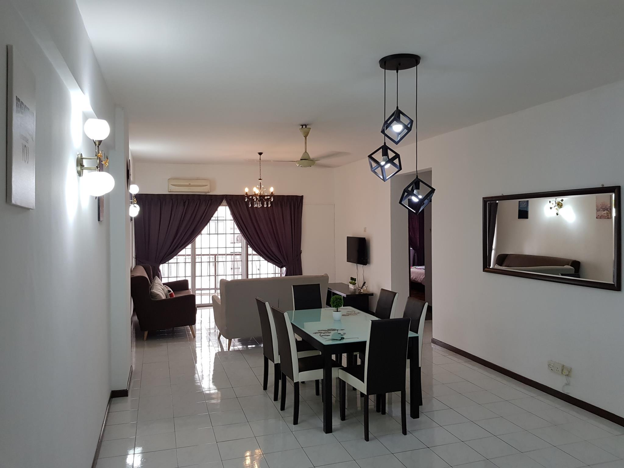 EM Sweet Homestay 150m To Centro Mall  2 8 Pax