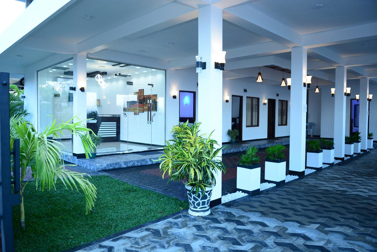 Liyonaa Beach Hotel