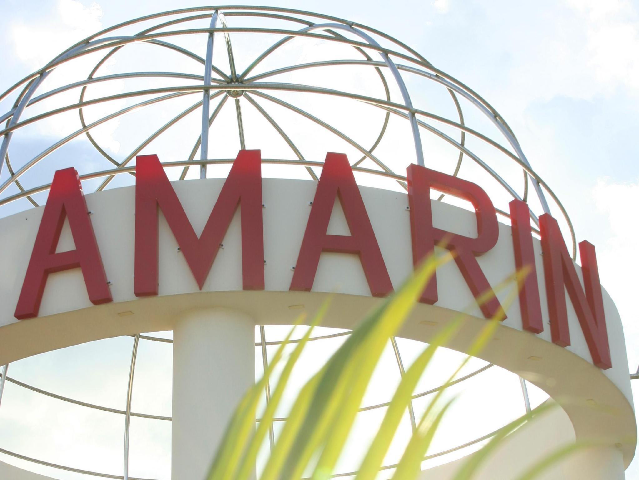 Amarin Samui Hotel โรงแรมอมรินทร์ เกาะสมุย