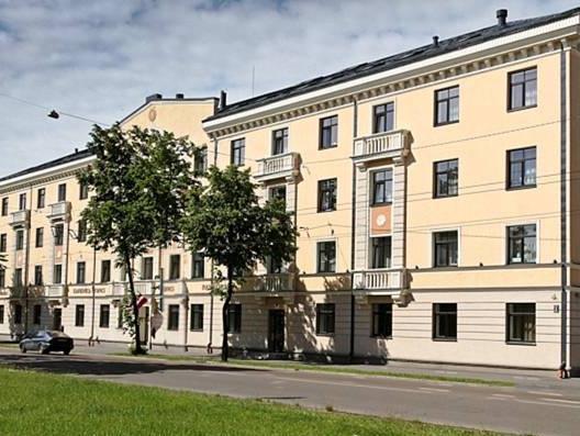Hotel Apalenis