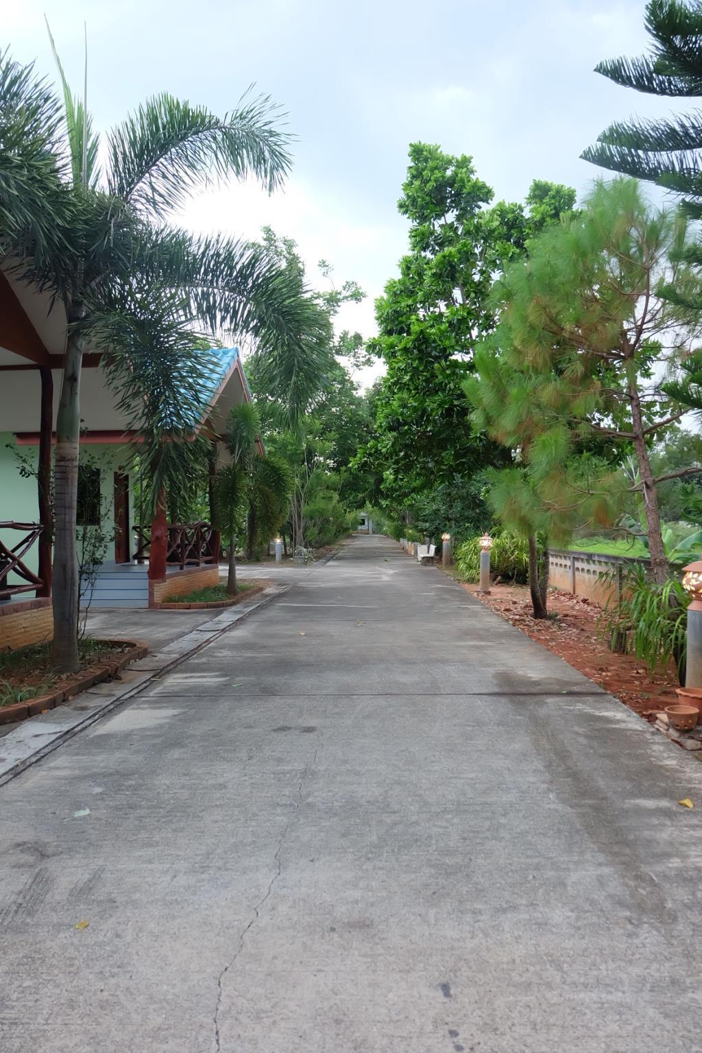Chotianusorn Resort And Spa