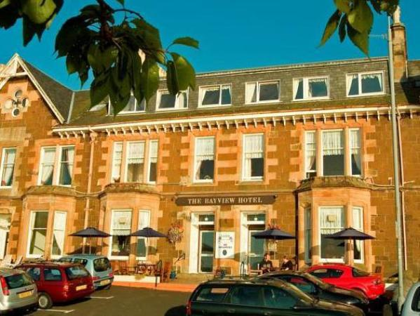 The Bayview Rothesay