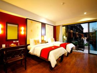 ไดมอนด์ คอตเทจ รีสอร์ต แอนด์ สปา ภูเก็ต - ภายในโรงแรม