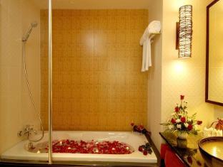 ไดมอนด์ คอตเทจ รีสอร์ต แอนด์ สปา ภูเก็ต - ห้องน้ำ